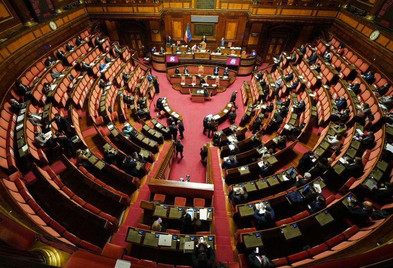 Covid, Senato respinge mozione di sfiducia contro Speranza