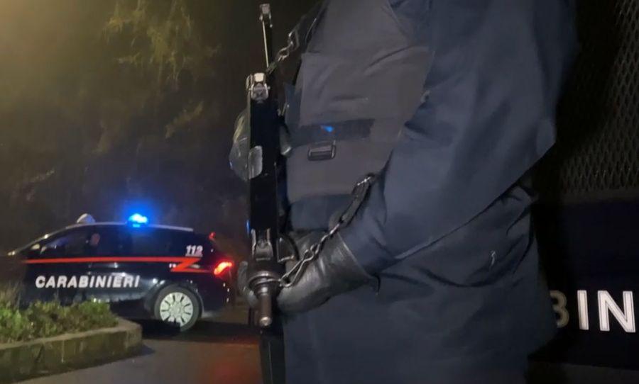 Due morti in una rapina a Grinzane Cavour