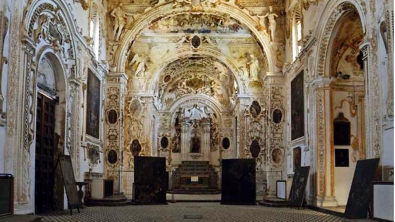 Complesso monumentale ex chiesa Santa Margherita: appaltati i lavori di restauro e allestimento auditorium