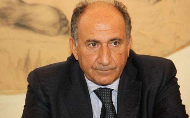 Carmelo Burgio commissario regionale del nuovo Comune di Misiliscemi