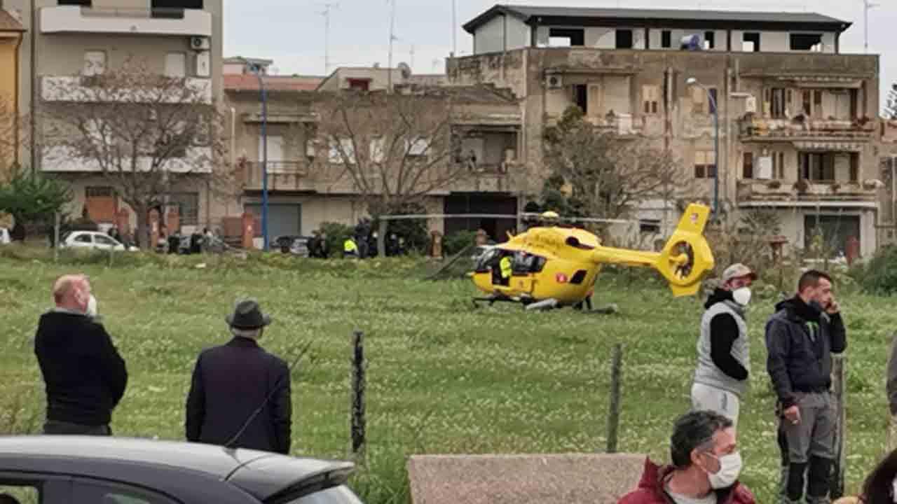 Tragedia a Ribera, muore 26enne in un incidente in centro urbano