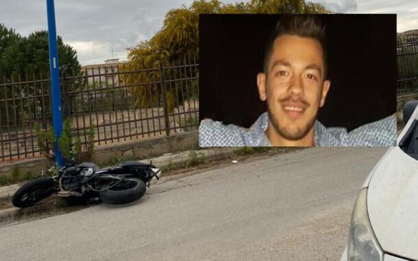 Morte del giovane Filippo Campanella: il sindaco proclama il lutto cittadino