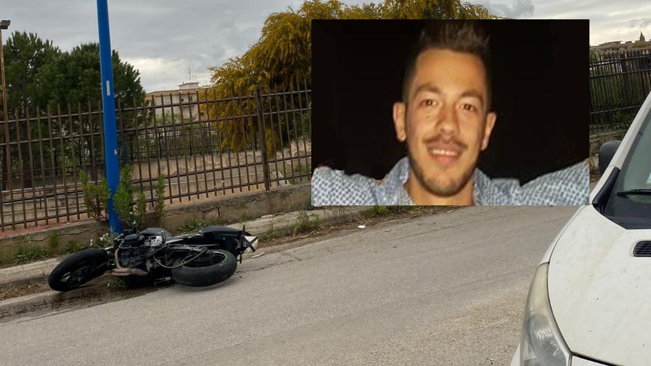 E' stato autonomo l'incidente che ha spezzato la giovane vita di Filippo Campanella
