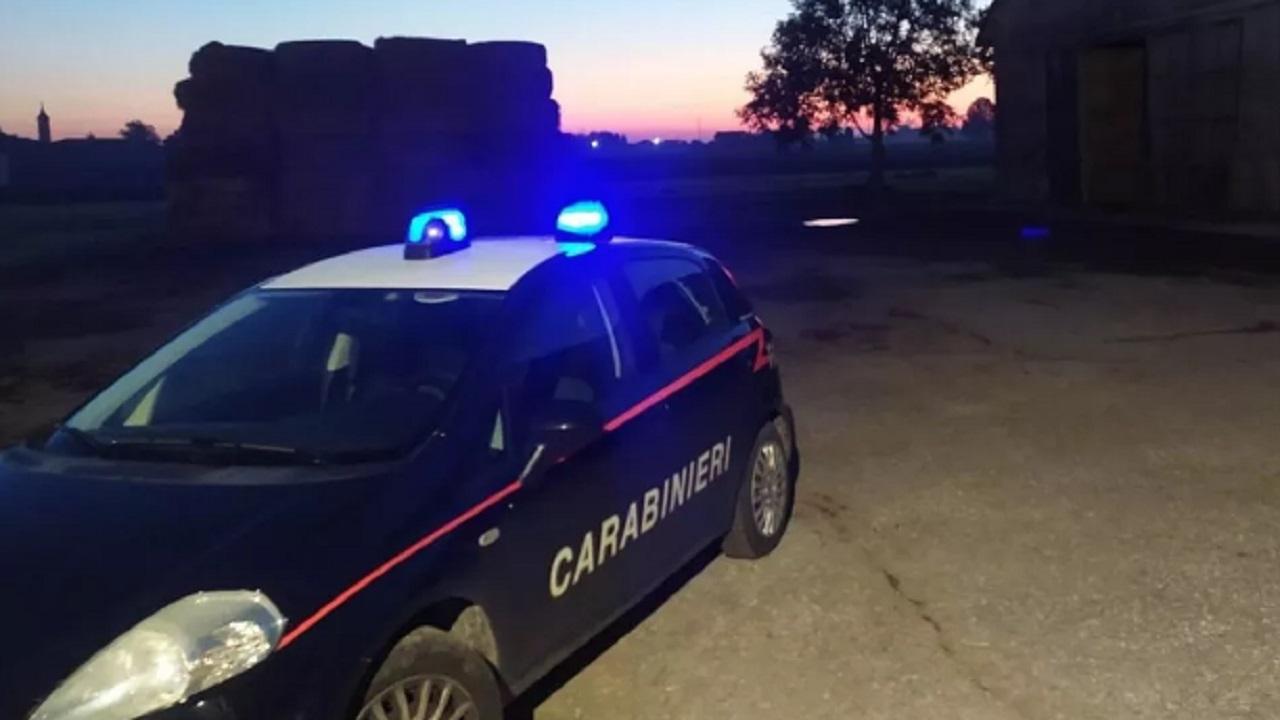 Persona scomparsa a Cianciana, ricerche in corso