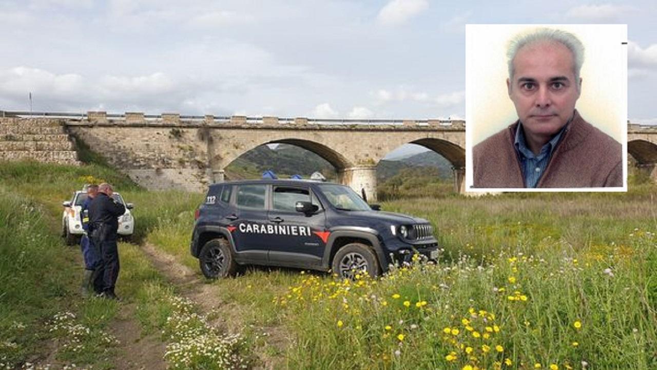 Ritrovato vivo il sessantennte scomparso a Cianciana