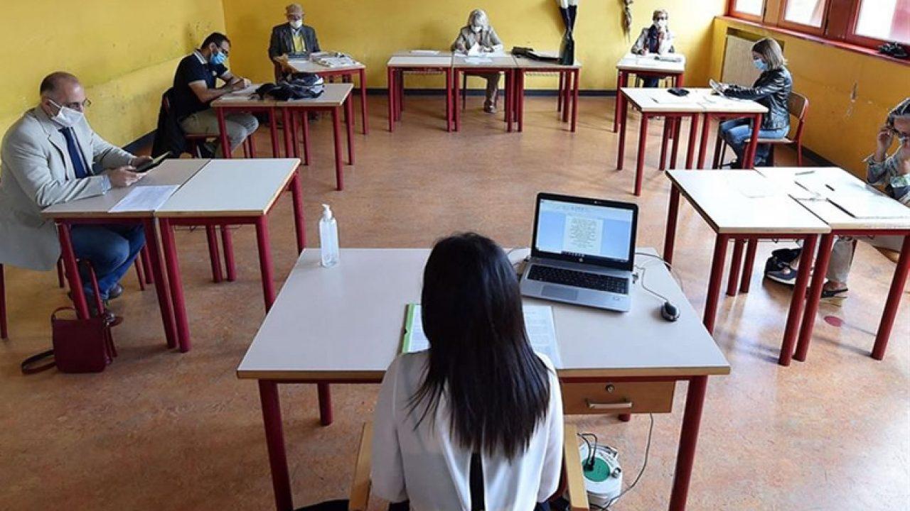 Tra due mesi nuovi esami di Stato nell'era Covid: novità curriculum