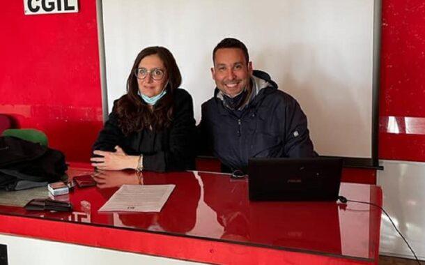 Di Paola e Iacono vanno a Lampedusa per solidarietà a chi salva vite umane e ai lampedusani