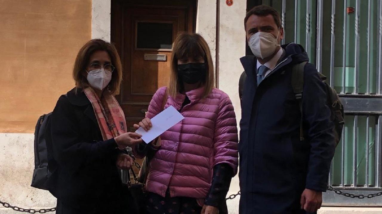 Stagionali, lettera aperta alla Presidente della commissione lavoro Romina Mura