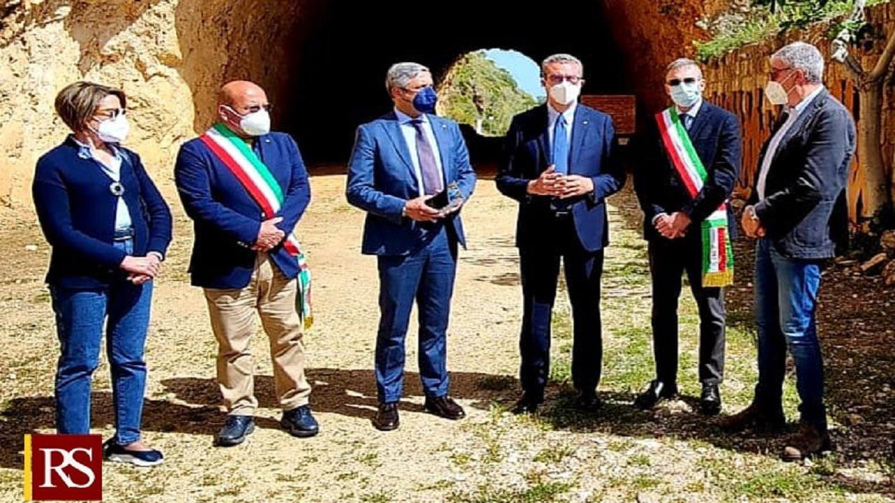 Riapre la riserva dello Zingaro