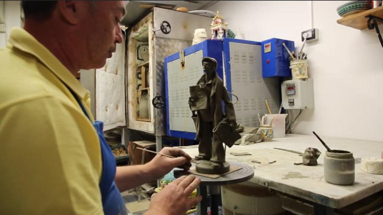 Ceramica artistica in crisi, grido di allarme di tutto il comparto