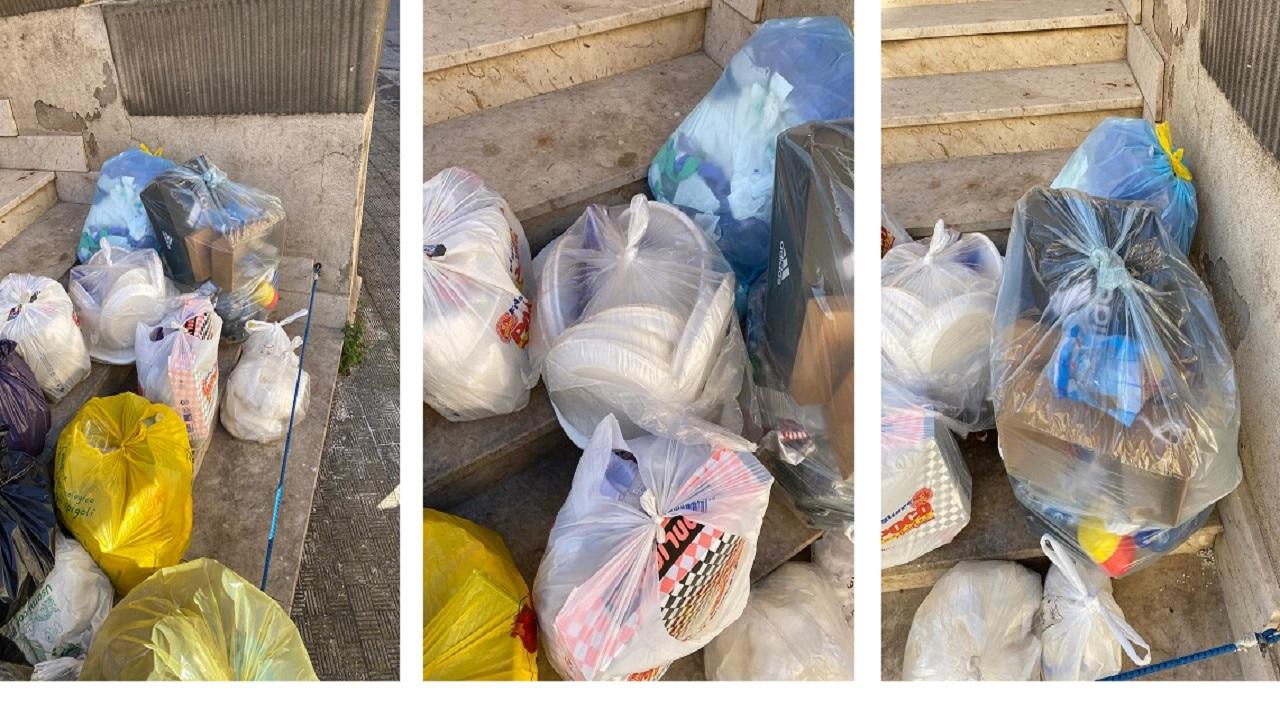 Raccolta rifiuti anche nelle strade private. Ma i cittadini fanno ancora confusione
