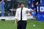 """Conte """"Importante la vittoria con la Juve all'andata"""""""
