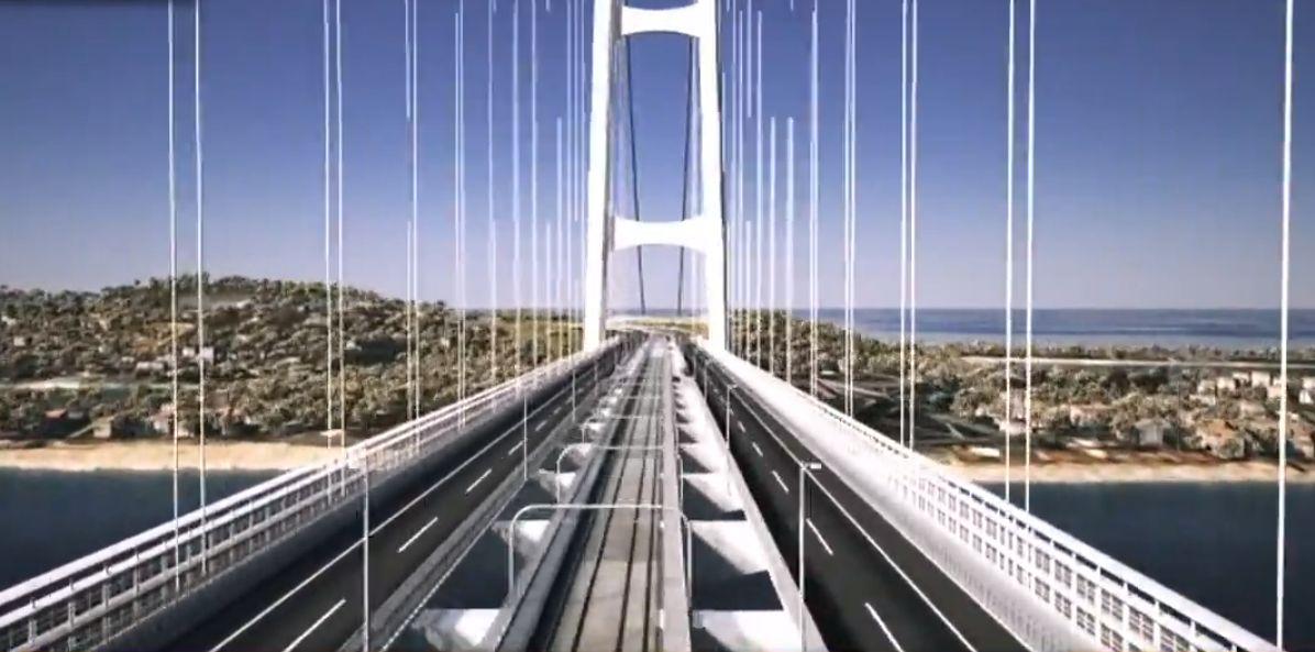 Ponte sullo Stretto, dopo il Pnrr si cercano altre strade