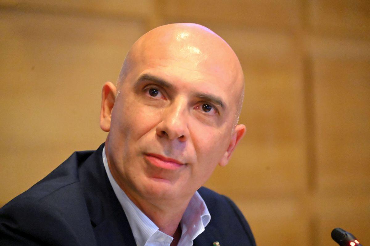 """Fedez, Salini """"Nessuna censura dalla Rai"""""""