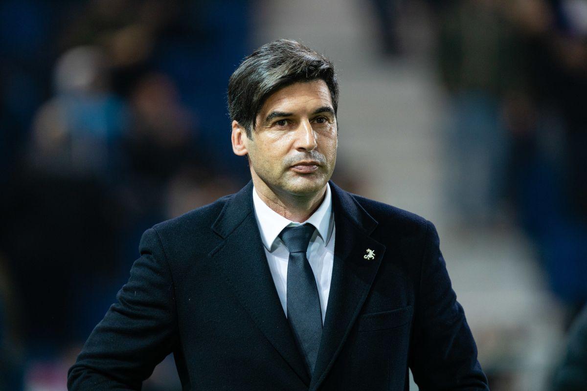Fonseca lascerà la Roma al termine della stagione