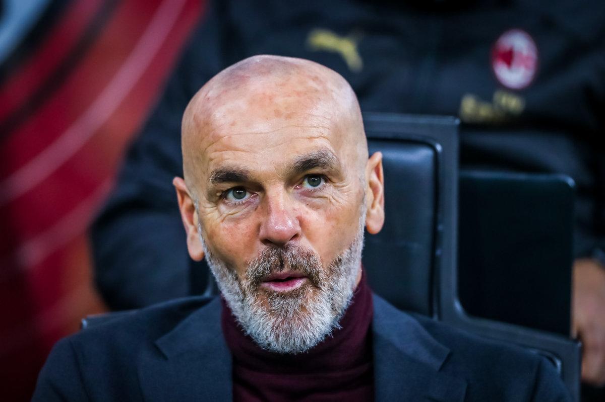 """Pioli """"Milan forte a maturo, concentrati sul Toro"""""""