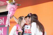 Seconda volata vincente di Ewan al Giro