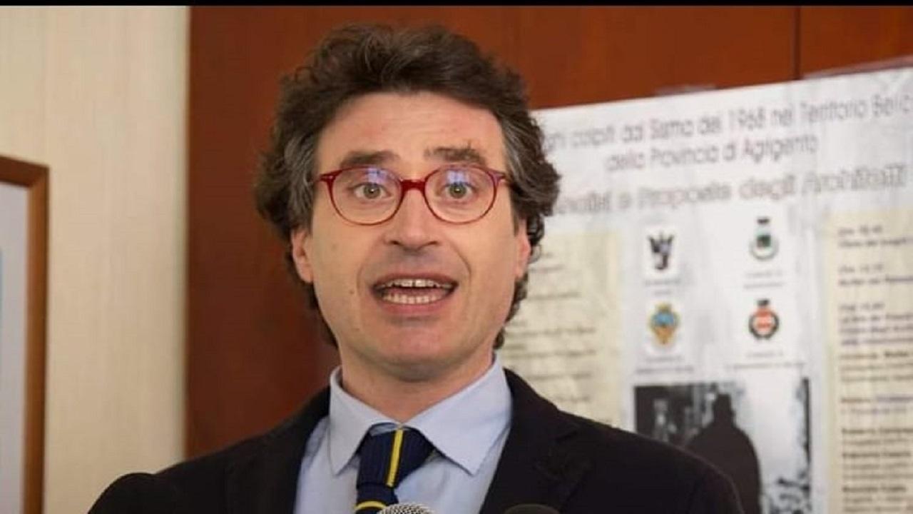 Cimino, presidente dell'Ordine degli architetti, nel Cts dell'Urbanistica in Sicilia