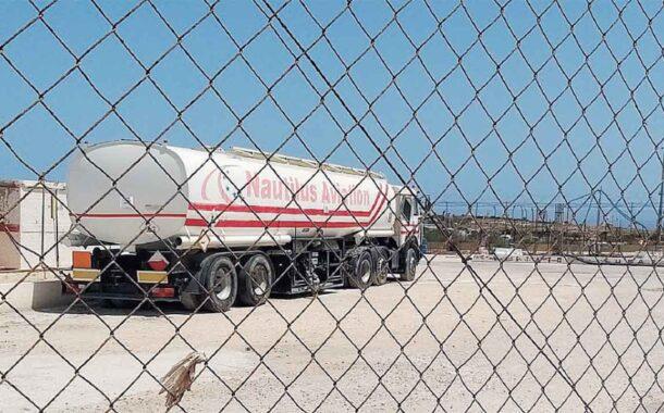 Lampedusa, il Gip conferma sequestro aviorifornitore in uso all'aeroporto: