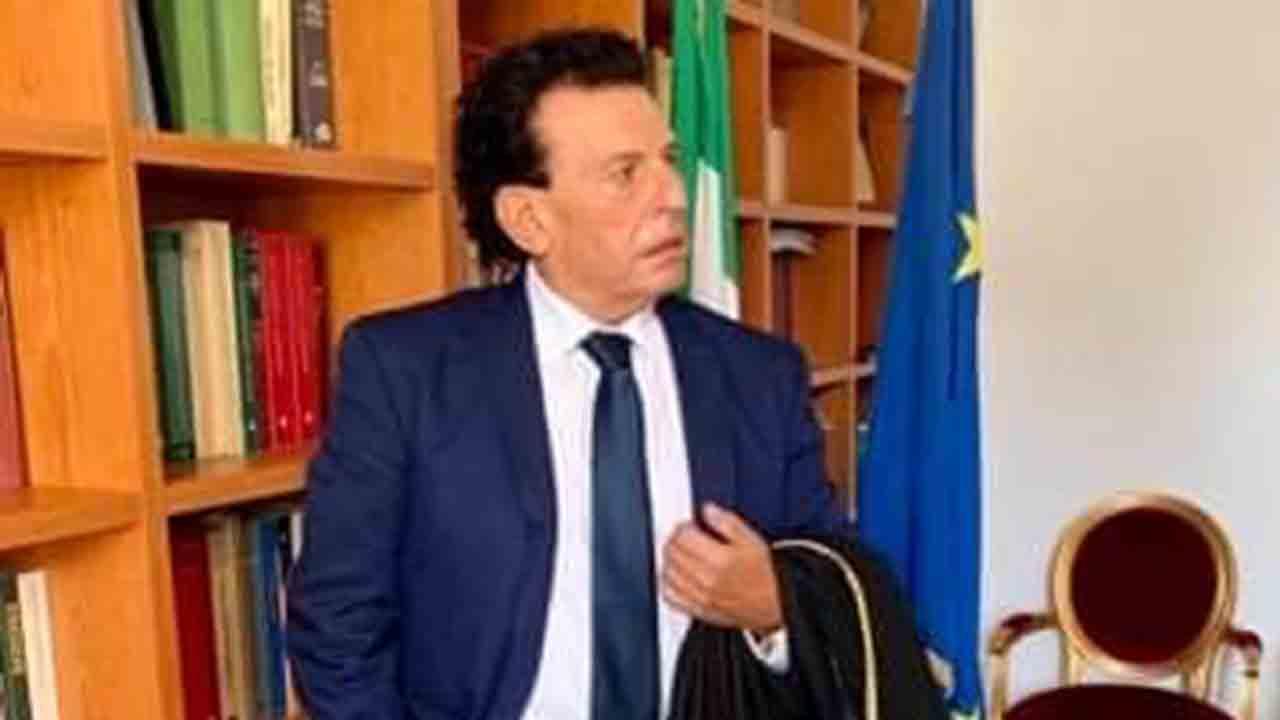 Niente sorveglianza speciale per Giuseppe Alesi