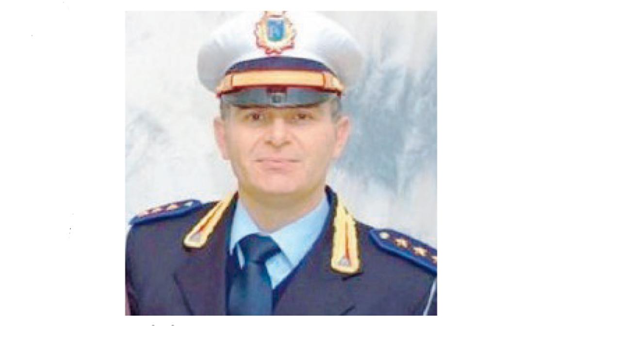 Il saccense Luigi Alessi al comando della Polizia Municipale di Salemi