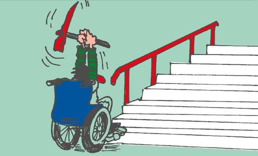 Famiglie soggetti disabili: