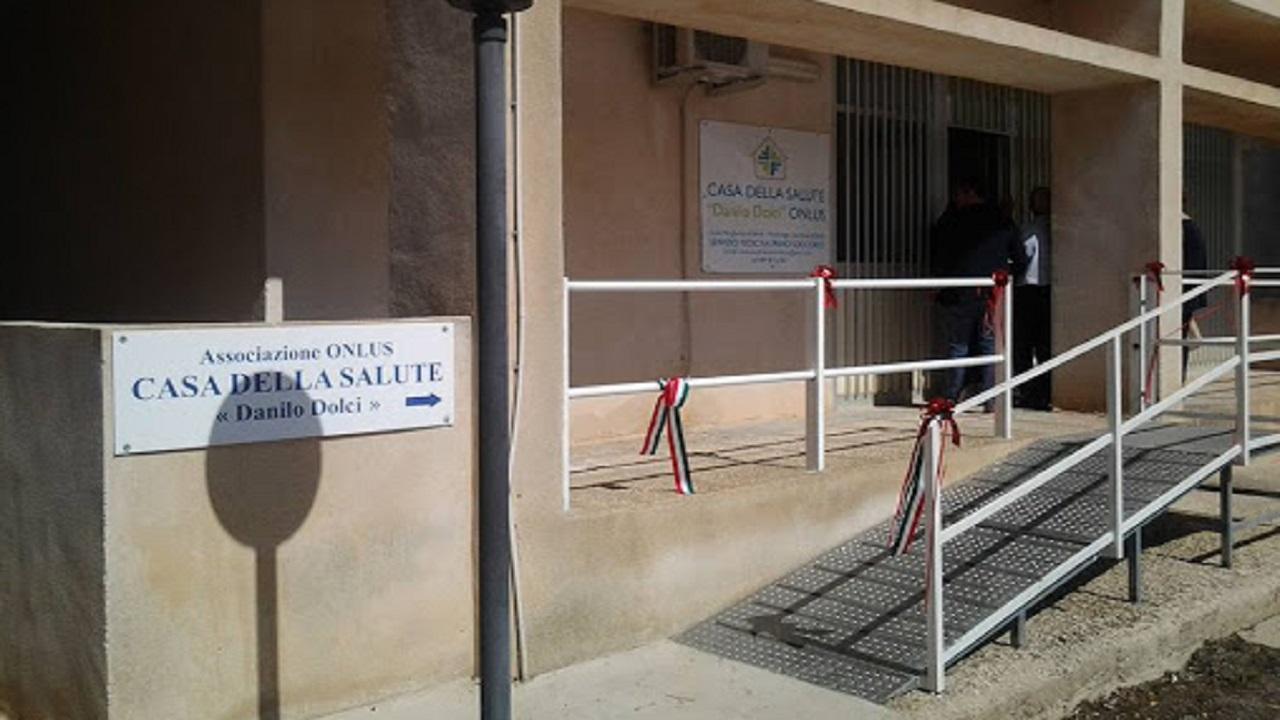 Vaccinazioni alla Casa della Salute di S.Margherita Belice dove da oggi non ci sono più persone contagiate
