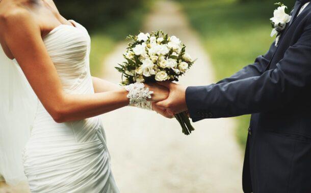 Le regole per i matrimoni che riprenderanno a giugno