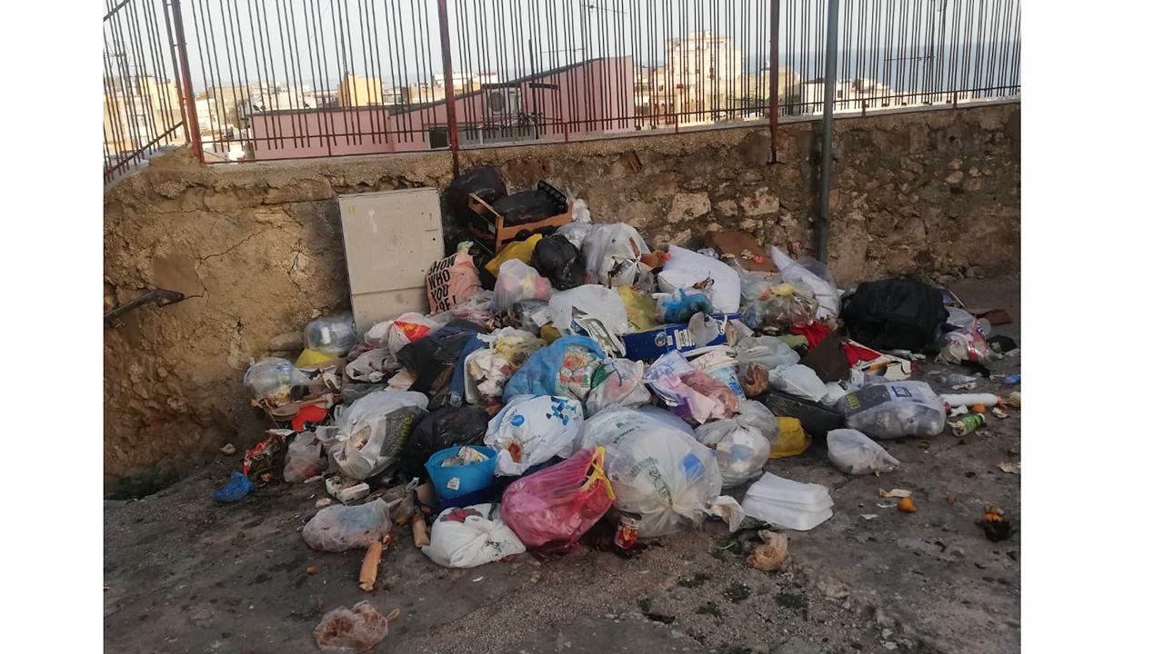 La via...dei tesori dei rifiuti