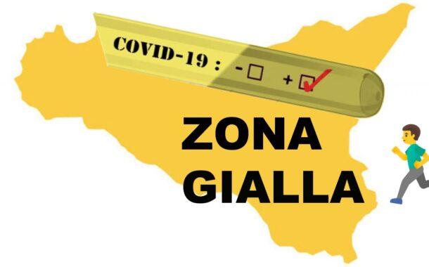 La Sicilia in zona gialla da lunedì, intesa col ministro Speranza