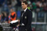 """Mancini """"Contro Svizzera match di livello più alto"""""""