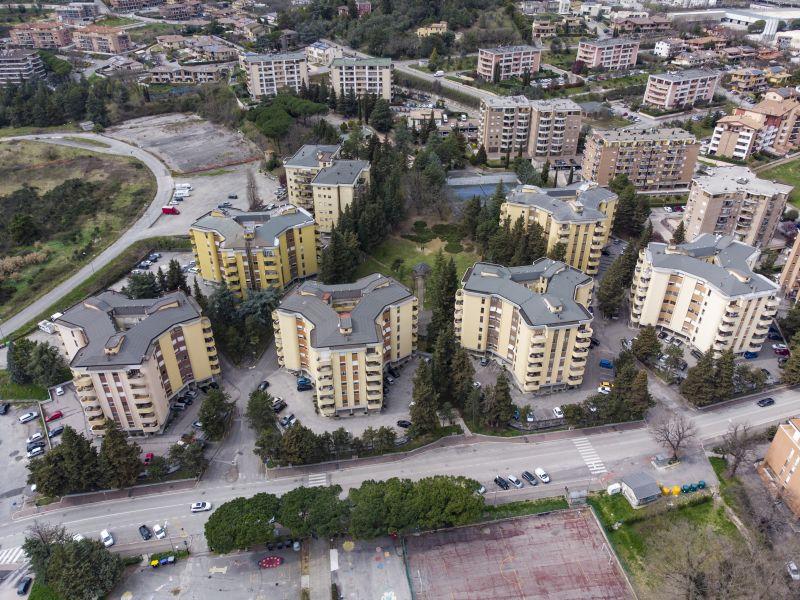 Riqualificazione green del Villaggio Il Girasole in Umbria con ENGIE