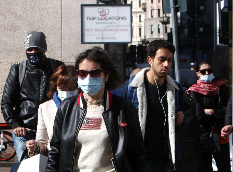 Cts, stop mascherine all'aperto dal 28 giugno