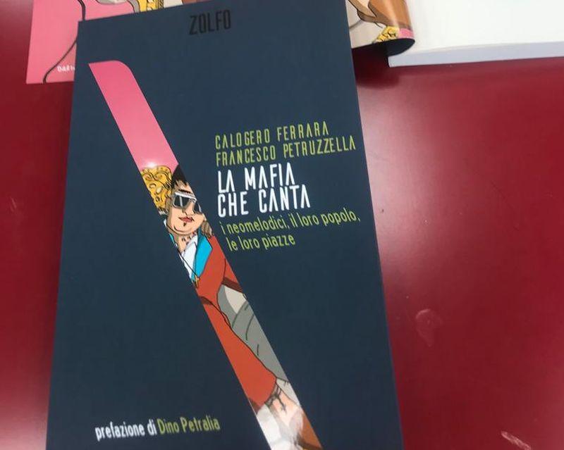 """Dall'1 luglio in libreria e negli store digitali """"La mafia che canta"""""""