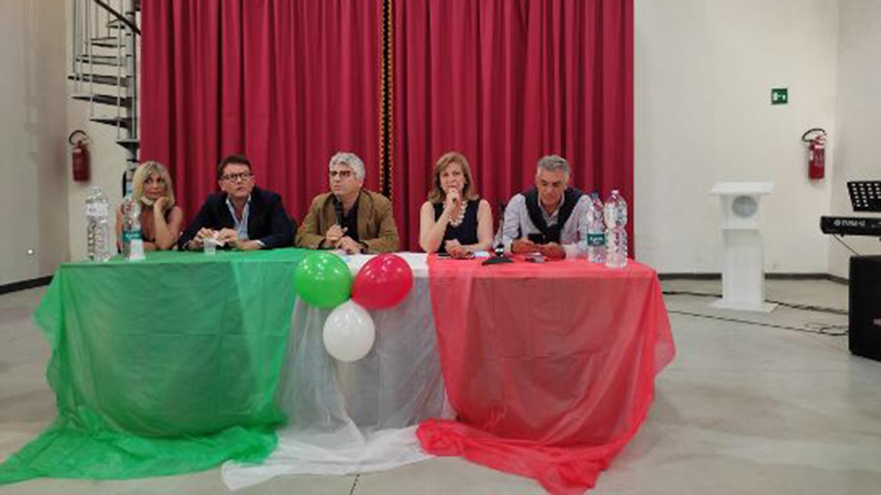 Ribera, nominato il nuovo direttivo di Forza Italia <font color=