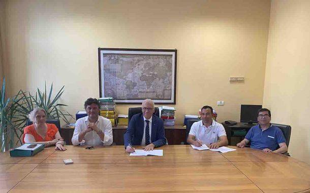 Il Genio Civile dà il via alla  manutenzione delle strade provinciali: interessati i Comuni di Burgio, Calamonaci, Lucca Sicula e Villafranca Sicula