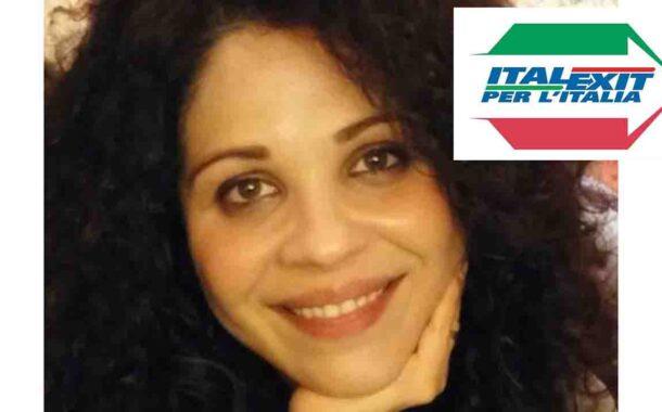 Italexit-Sicilia: 'agrigentina Giusi Bonvissuto nominata responsabile del Dipartimento Turistico Regionale