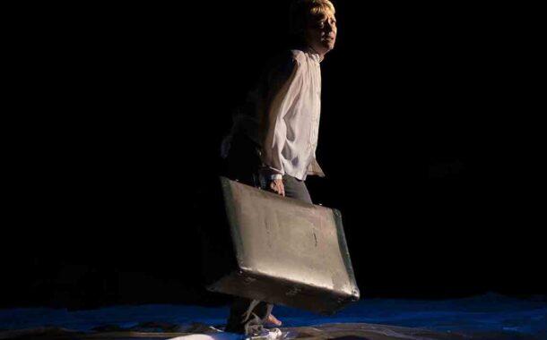 """Sambuca di Sicilia, riparte il teatro con il recital di Mascia Musy """"Preghiera per Cernobyl"""""""