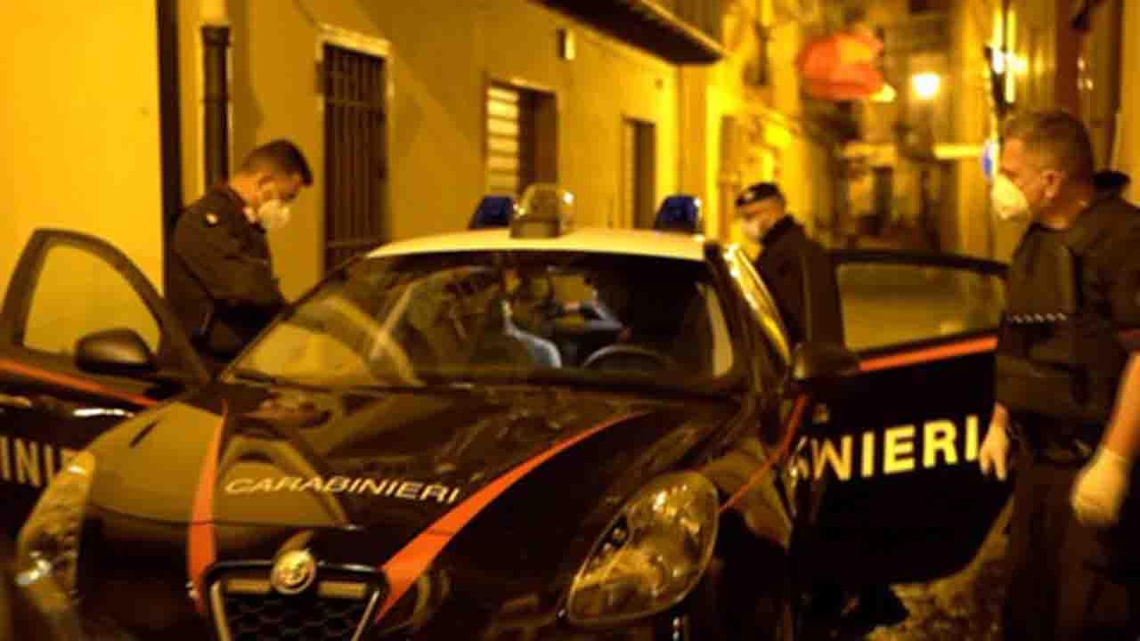 Droga: scoperto clan nigeriano a Caltanissetta, 19 arresti