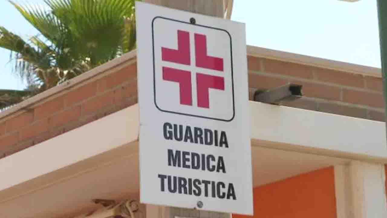 Servizio di guardia medica turistica, L'Asp di Agrigento ricerca personale medico. Ecco dove