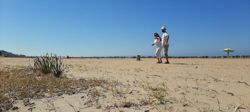 Wwf a San Giorgio a tutela delle dune