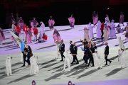 San Marino sfila a cerimonia Tokyo con portabandiera Valloni e Amine