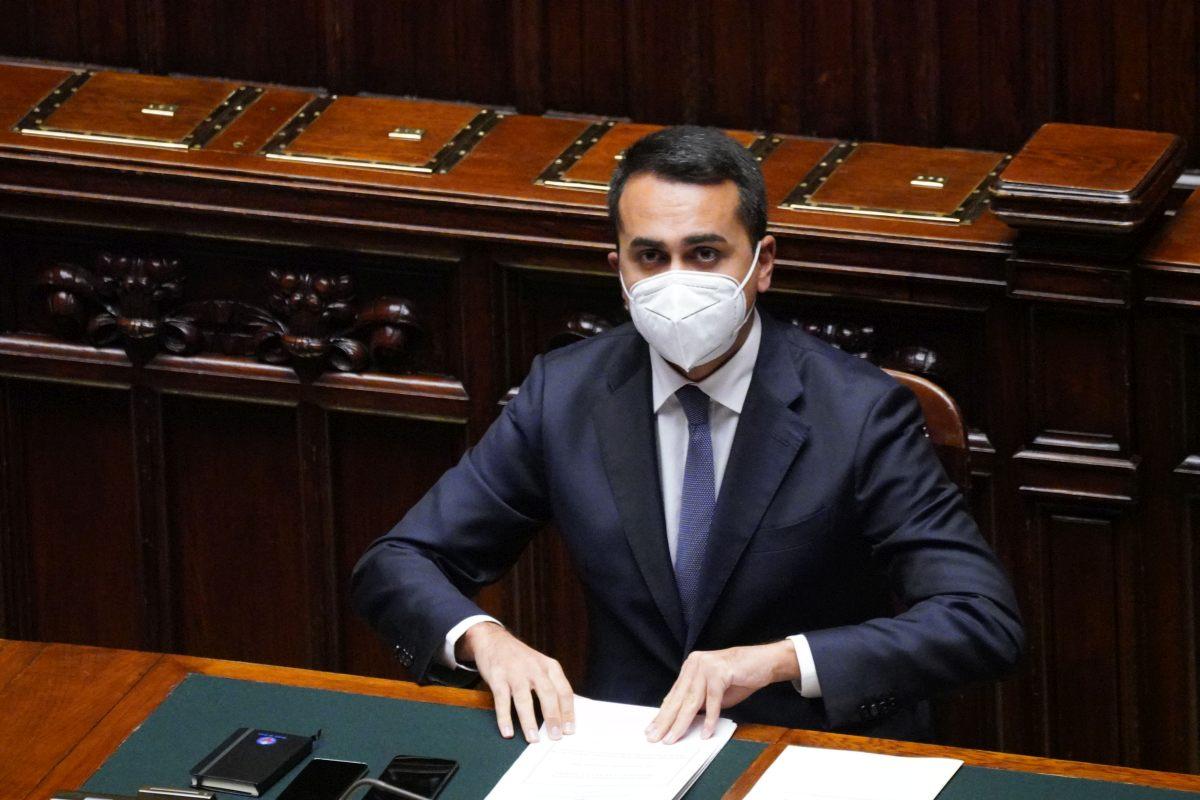 """Onu, Di Maio """"Su sicurezza alimentare Italia partner affidabile"""""""