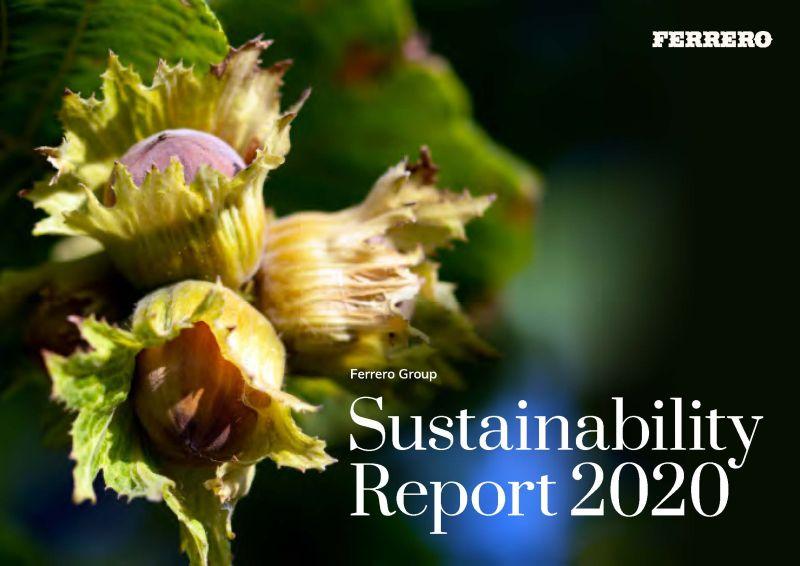 Da Ferrero impegno per sostenibilità, al 2030 emissioni attività -50%