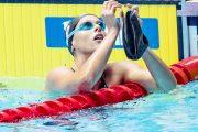 Federica Pellegrini fatica ma è in semifinale nei 200 stile