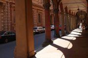 I portici di Bologna diventano patrimonio Unesco