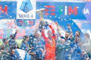 Deloitte, effetto Covid su ricavi Serie A: mancano quasi 450 mln