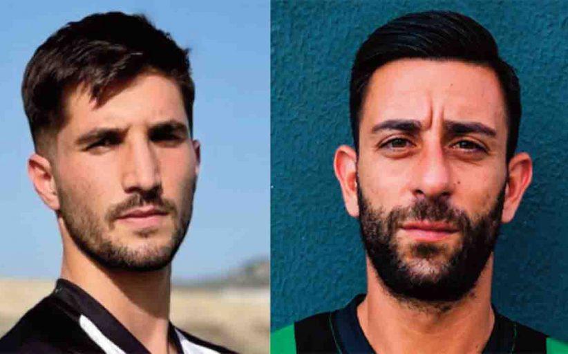 Unitas Sciacca, arrivano altri rinforzi: Lucas Salvucci e Giuseppe Santangelo
