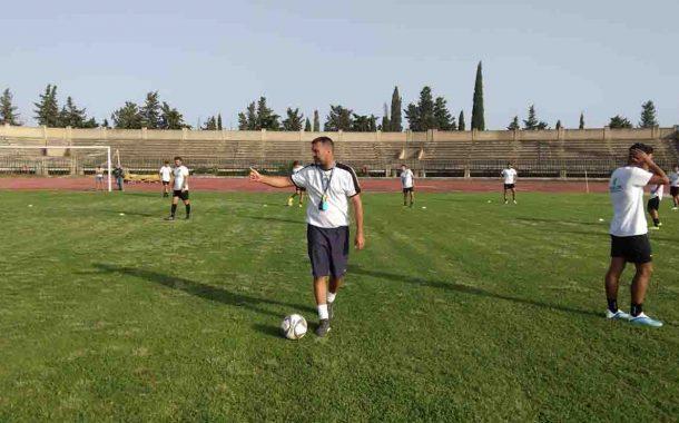 Calcio, Unitas Sciacca: al via la preparazione