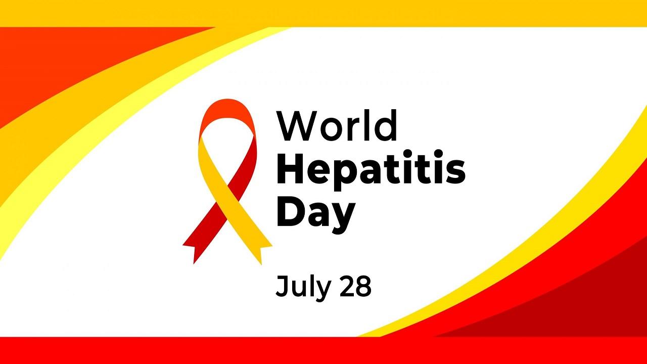 Oggi Giornata Mondiale Epatite,